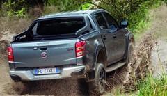 Essai Fiat Fullback : opération séduction