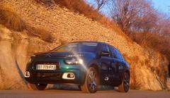 Essai Citroën C4 Cactus : 2ème génération