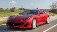 Essai Ferrari Portofino : Héritière de la California