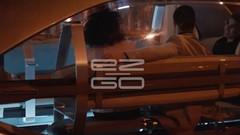 Renault tease le concept EZ-GO