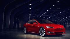 """Tesla Model S : des ventes records, mais pas meilleures que la """"concurrence"""""""