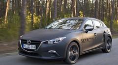 Essai Mazda Skyactiv-X : À la croisée des chemins