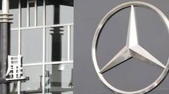 L'actionnaire chinois de Daimler qui dérange l'Allemagne