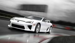 Le groupe Toyota va créer une réplique du Nürburgring au Japon