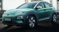 Le Kona de Hyundai révèle ses deux versions Electric