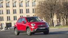 Fiat compte arrêter le diesel d'ici 2022