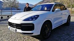 Essai Porsche Cayenne 3 : la référence