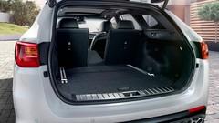 Kia Optima : une mise à jour et de nouveaux moteurs