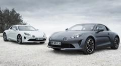 Alpine A110 : Pure ou Légende ?