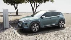 Hyundai présente le Kona électrique : Jusqu'à 470 km d'autonomie