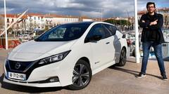 Essai Nissan Leaf 2 : l'électricité démocratisée