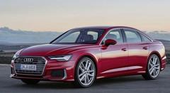 Audi A6 2018 : La technologie avant tout