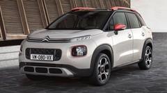 Citroën C3 Aircross : déjà 50.000 exemplaires vendus en Europe
