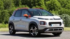 Bon démarrage pour le Citroën C3 Aircross