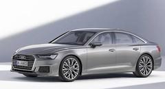 Audi A6 : une petite A8