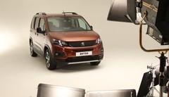Présentation - Le Peugeot Rifter en détail