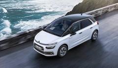 Citroën Picasso : c'est fini