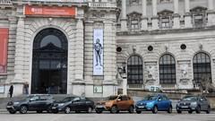Essai longue durée - 25 000 km en Dacia (2/7) - Jour 2 : Munich - Vienne - Budapest