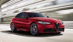 Série Spéciale Alfa Romeo Veloce TI