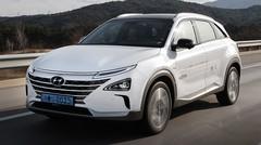 Essai du Hyundai Nexo en exclusivité : Le SUV à hydrogène coréen