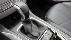 Une voiture sur quatre est vendue avec une boîte auto