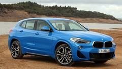 Essai BMW X2 : sa force, la différence ?
