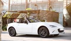 Mazda MX-5 : un bloc 2,0 litres de 185 ch à venir ?