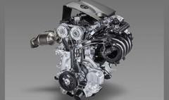 Toyota : un nouveau 2 litres hyper-efficient en vedette à Genève