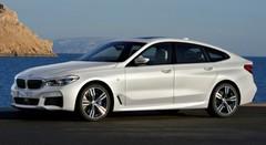 Essai BMW 630i GT : La transformation