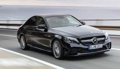 Mercedes C 43 AMG 2018 : elle passe à 390 ch !