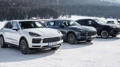 Essai Porsche Cayenne : Une maturation réussie