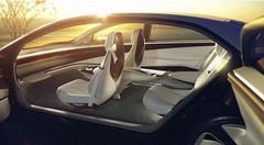 Volkswagen I.D. Vizzion : Voir au-delà de la Model S