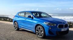 Essai BMW X2 xDrive20d M Sport X : l'audace est dans le SAC