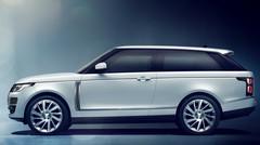 Range Rover SV Coupé : Retour aux origines