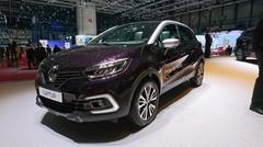 Renault Captur et Scénic : nouveau moteur 1.3 TCe de 115 à 160 ch
