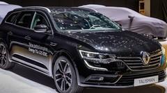 Nouveaux moteurs TCe pour les Renault Captur et Talisman