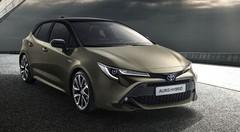 Toyota Auris : toujours hybride, mais plus musclée !