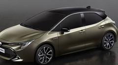 Toyota Auris III : radicalement changée et hybridée