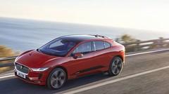 Jaguar I-Pace : la réponse de Jaguar à Tesla