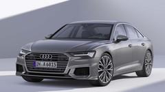 Audi A6 2018 : le renouveau