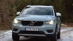 Essai Volvo XC40 : pourquoi la voiture de l'année est à la fois douce et tyrannique