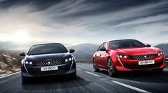 Peugeot annonce les prix de la 508 First Edition
