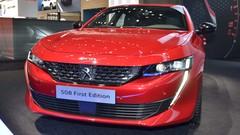 La Peugeot 508 First Edition à partir de 48 750 €