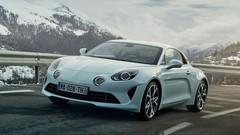 Pure et Légende : les deux finitions de l'Alpine