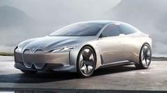 BMW i4 : feu vert pour une berline électrique