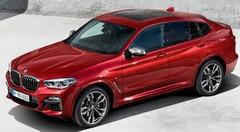 BMW X4 2018 : mais pourquoi arrive-t-il si vite ?