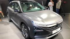 Hyundai Nexo : un SUV à pile à combustible