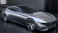 Hyundai Concept « Le Fil Rouge » : une charnière stylistique