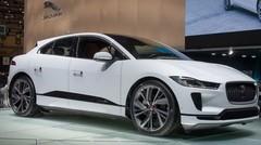 Jaguar dévoile son premier crossover électrique