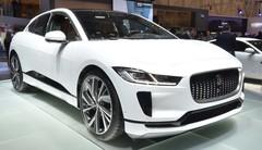Jaguar I-Pace : la vraie rivale du Model X ?